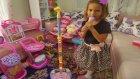 Elif ve Oyuncakları, Odamız Ne Halde, İmdat , Eğlenceli Çocuk Videosu