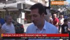 Erdoğan Tok ve Çakır, Olimpiyat Çağrısı Yaptı