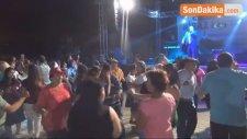 Feyhiye'de 17. Kiraz Festivali Renkli Görüntülere Sahne Oldu
