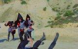 Fıçı Katliamı  Savulun Battal Gazi Geliyor Restorasyonlu