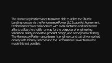 Hennessey Venom GT - Yolların En Hızlısı