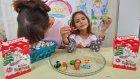 İçi Sürpriz Dolu Draje Havuzu , Eğlenceli Çocuk Videosu