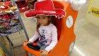 Migros market alışverişi,oyuncak baktık  eğlenceli çocuk videosu