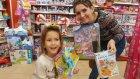Migrosta Keyifli Gezinti ve Toyz Shop Oyuncak Marketi Alışverişi, Eğlencelli Çocuk Videosu