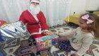 Noel baba elife sürpriz hediye getiriyor, eğlenceli çocuk videosu