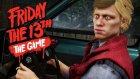 Ölmek İstemiyoruuuum ! | Frıday 13th The Game