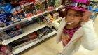 Oyuncak hızlı tren alışverişi , çok uygun fiyata oyuncaklar aldık. eğlenceli çocuk videosu