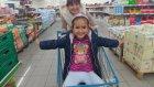 Peynir challange alışveriş , eğlenceli çocuk videosu