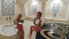Porto Bello  Hotel Hamamında Dinlendik, Eğlenceli Çocuk Videosu