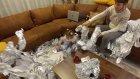 Robot Sonrası Temizlik, Eğlenceli Çocuk Videosu