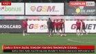Şarkıcı Emre Aydın, Sneijder Hamlesi Nedeniyle G.Saray Yönetimine Çattı