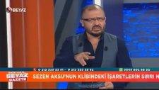 Sezen Aksu Manifestoda Darbenin ve İlluminati Şifreleri