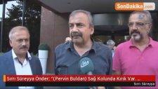 Sırrı Süreyya Önder: