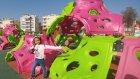 Teneffüs parkta oyun keyfi eğlenmeye devam, eğlenceli çocuk videosu
