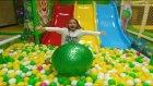 Terracity alışveriş merkezi Playland keyfi, eğlenceli çocuk videosu