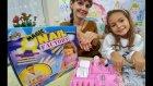 Tırnak fabrikası oyuncak kutusu açtık , eğlenceli çocuk videosu, nail factory, toys unboxing