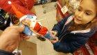 Ton Vs balık challange alışveriş videosu , eğlenceli çocuk videosu