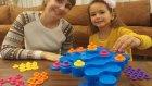 Topple Game Oyuncak Kutusu Açtık Bu Kez Doğru Oynadık , Eğlenceli Çocuk Videosu, Toys Unboxing