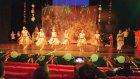 Yılbaşı partisi dans gösterisi son prova , eğlenceli çocuk videosu