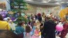 Yılbaşı Partisi Dans Show Sonrası Eğlence , Çocuk Videosu