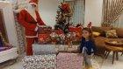 Yılbaşı Sürprizleri Oyuncaklar Elif ve Noel Baba Açıyorlar , Eğlenceli Çocuk Videosu