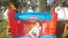 Zıplama Havuzunu Bahçeye Çıkarıyoruz, Eğlenceli Çocuk Videosu