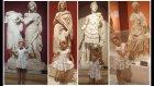 Antalya müzesi heykeller salonları, çok etkileyici