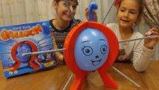 Boom Boom Balloon Oyuncak Kutusu Açtık, Çok Eğlendik, Çocuk Videosu