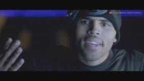Chris Brown - Ten Feet Away