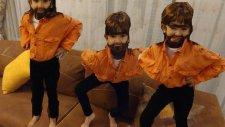 Elif Recep İvedik Oldu , Eğlenceli Çocuk Videosu