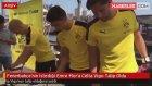 Fenerbahçe'nin İstediği Emre Mor'a Celta Vigo Talip Oldu