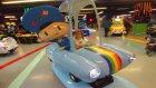 Mark Antalya playland keyifli oyunlar, eğlenceli çocuk videosu