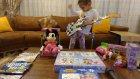 Oyuncak Challange Yaptık , Marketleri Gezdik , Eğlenceli Çocuk Videosu