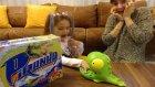 Piranha Oyuncak Kutusu Açtık , Eğlenceli Çocuk Videosu