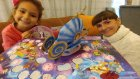 Sindirellanın Balo Arabası Yeniden Oynadık , Eğlenceli Çocuk Videosu