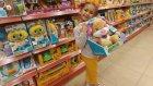 Toyzz  shop alışverişi barbie rüya evi aldık, eğlenceli çocuk videosu