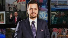TRT Genel Müdürlüğüne İbrahim Eren'in Atanması