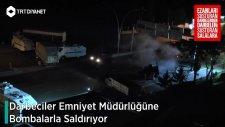 15 Temmuz'da Ankara Emniyet Müdürlüğü - Trt Diyanet
