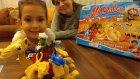Ali Baba ve Devesi ,eğlenceli çocuk videosu, toys