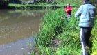 Amatör Balıkçının 30 Kiloluk Yayın Balığını Yakalaması