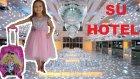 Antalya SU Hotelde  mini tatil keyfi , eğlenceli çocuk videosu
