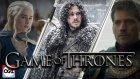 Azor Ahai Kim? Olası Kişiler Ve Teoriler (Spoıler!) - Game Of Thrones Listeleri #2