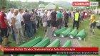 Boşnak Golcü Dzeko: Srebrenitsa'yı Asla Unutmayın