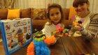 Bunchems 400 part , eğlenceli çocuk videosu, toys unboxing