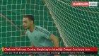 Chelsea Patronu Conte, Beşiktaş'ın İstediği Diego Costa'ya İzin Verdi
