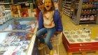 Çokokrem challange için alışveriş yaptık, eğlenceli çocuk videosu