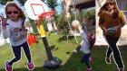 Elife Pilsan Basketbol potası , eğlenceli çocuk videosu