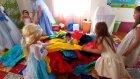 Elif'in geçmiş doğum günü partisi animasyonlar derlenmiş eski video , Eğlenceli çocuk videosu