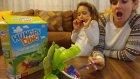 Hungry Dino Oyuncak Kutusu Açtık , Eğlenceli Çocuk Videosu , Toys Unboxing