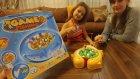 Moana Balık Avlıyor.. Balık Tutma  Yarışı Yaptık , Toys Unboxing